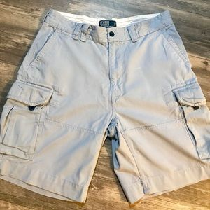 Polo by Ralph Lauren Cargo Shorts